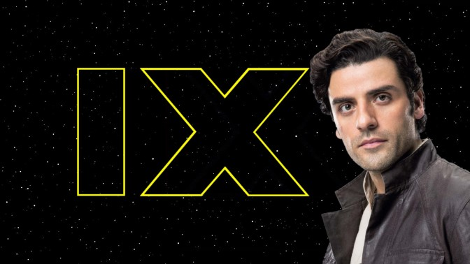 Episode IX Will Be The Definitive Conclusion to the Skywalker Saga Says Oscar Isaac