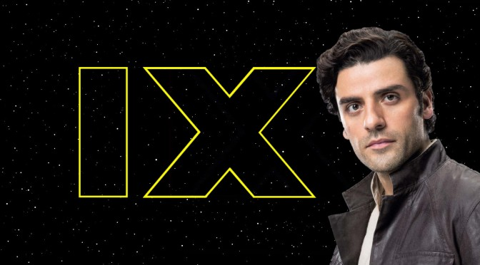 Oscar Isaac | Episode IX Will Be The Definitive Conclusion to the Skywalker Saga