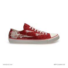 Po-Zu   Star Wars Stays on Target with the New X-Wing Sneakers