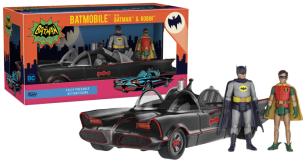 Batman 80th Anniversary   Return of the Caped Crusaders