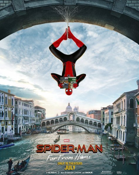 Spider-Man-Far-From-Home-Poster-1