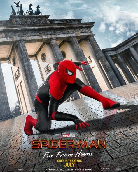 Spider-Man-Far-From-Home-Poster-3
