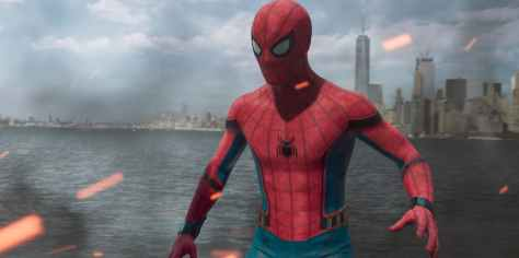 Spider-Man Goes Global in the Latest Posters for Far From Home