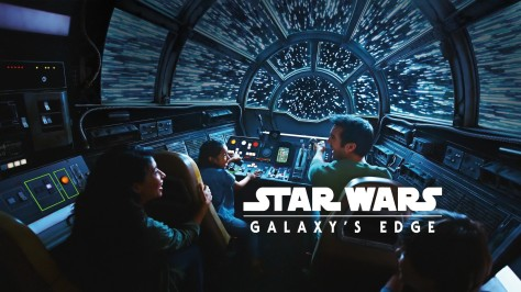 Star Wars | Making The Most of Galaxy's Edge