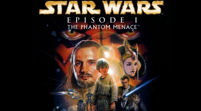 Top Five Moments | Star Wars: Episode I The Phantom Menace