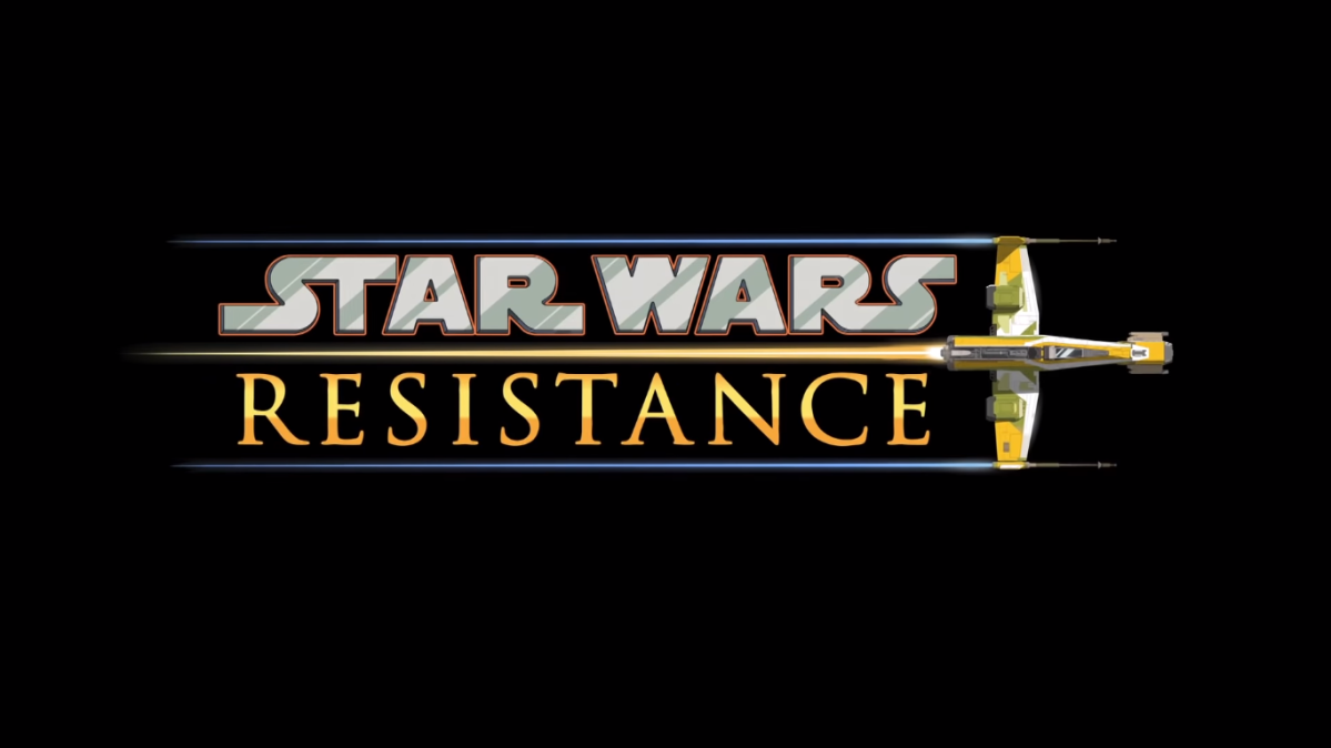 Star Wars: Resistance | Is It a Thrilling Series or a Boring Pastime?
