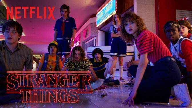 Stranger Things 3 | Terror Lurks in the Gripping New Trailer