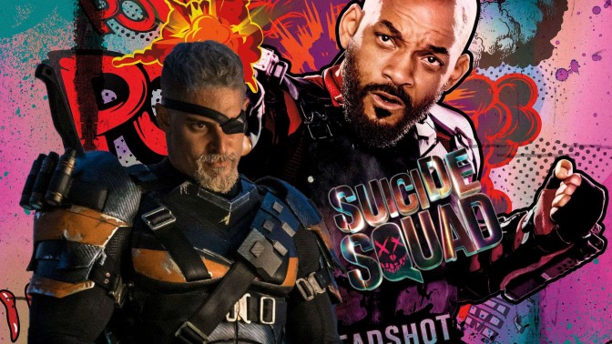 The Suicide Squad | Who Should Join Taskforce X?