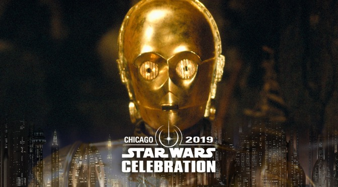 SWCC | Anthony Daniels is Headed to Star Wars Celebration