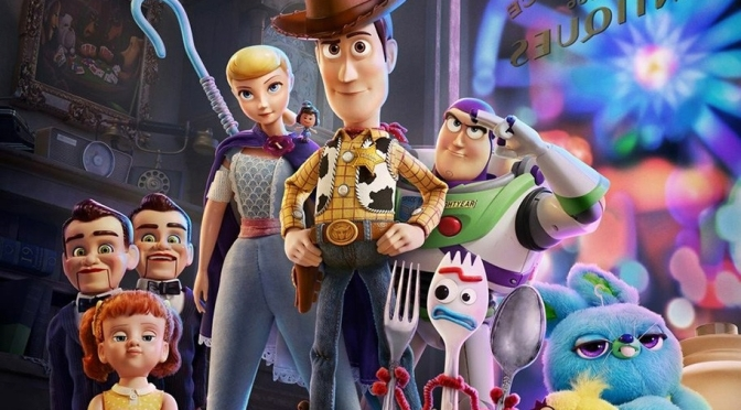 Woody Faces a Dilemma in the Latest Trailer for Toy Story 4