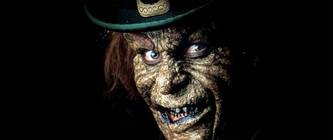 Leprechaun | Will It Take A Pot Of Gold To Bring Warwick Davis Back?