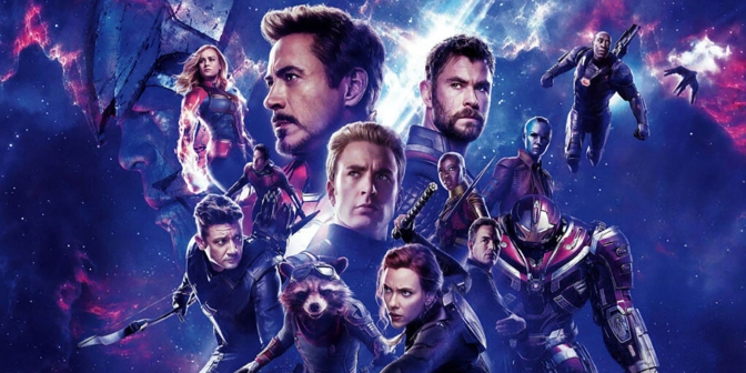 Avengers Endgame | Tickets Go On Sale & New Trailer