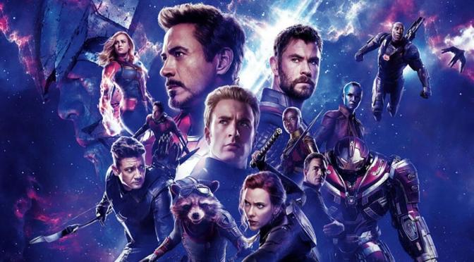 Avengers Endgame | Tickets Go On Sale & New Trailer