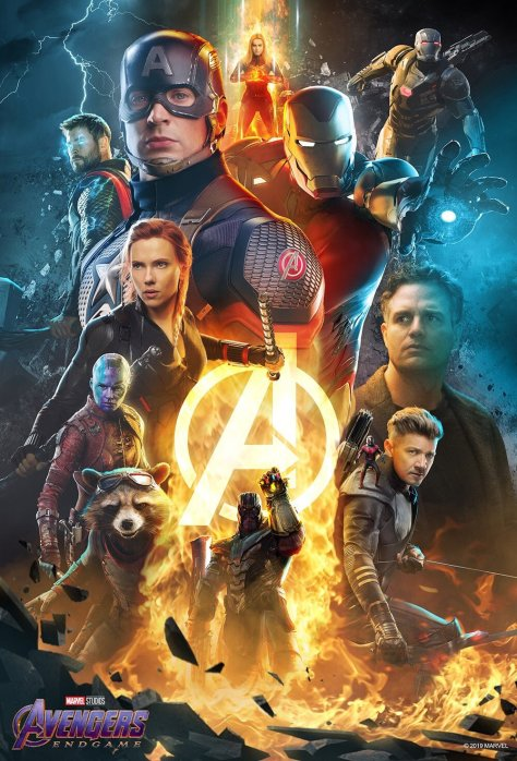 Avengers Endgame Marvel Teams With Bosslogic To Create Limited