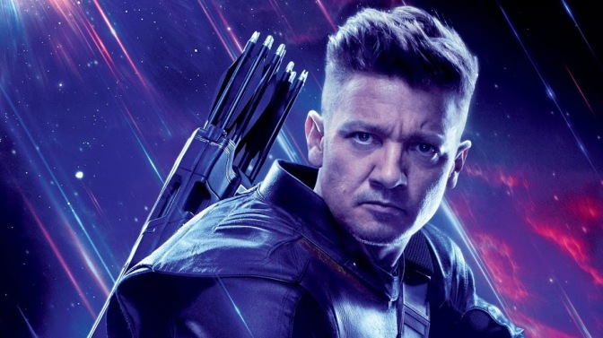 Avengers | Disney+ Developing Hawkeye Series