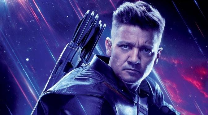 Avengers | Disney+ Developing Hawkeye Series