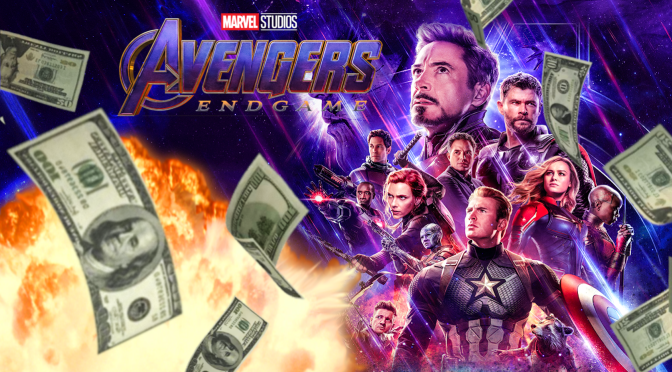 Box Office | Avengers: Endgame Breaks the Box Office with a Colossal $1.2 Billion Opening Weekend