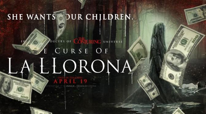 Box Office Report | La Llorona Tops A Poor Box Office Weekend