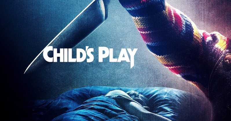 Chucky's Back in the Newest Child's Play Trailer