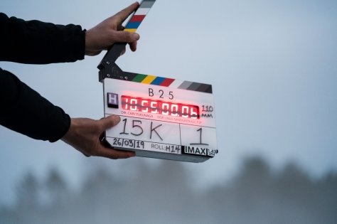 Bond 25 | Full Cast Announced