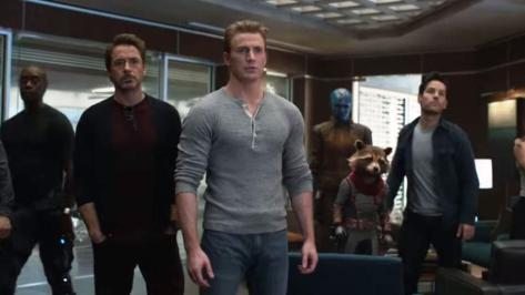 The Remaining Heroes of 'Avengers: Endgame' |  Where They Were and Where They Are Now