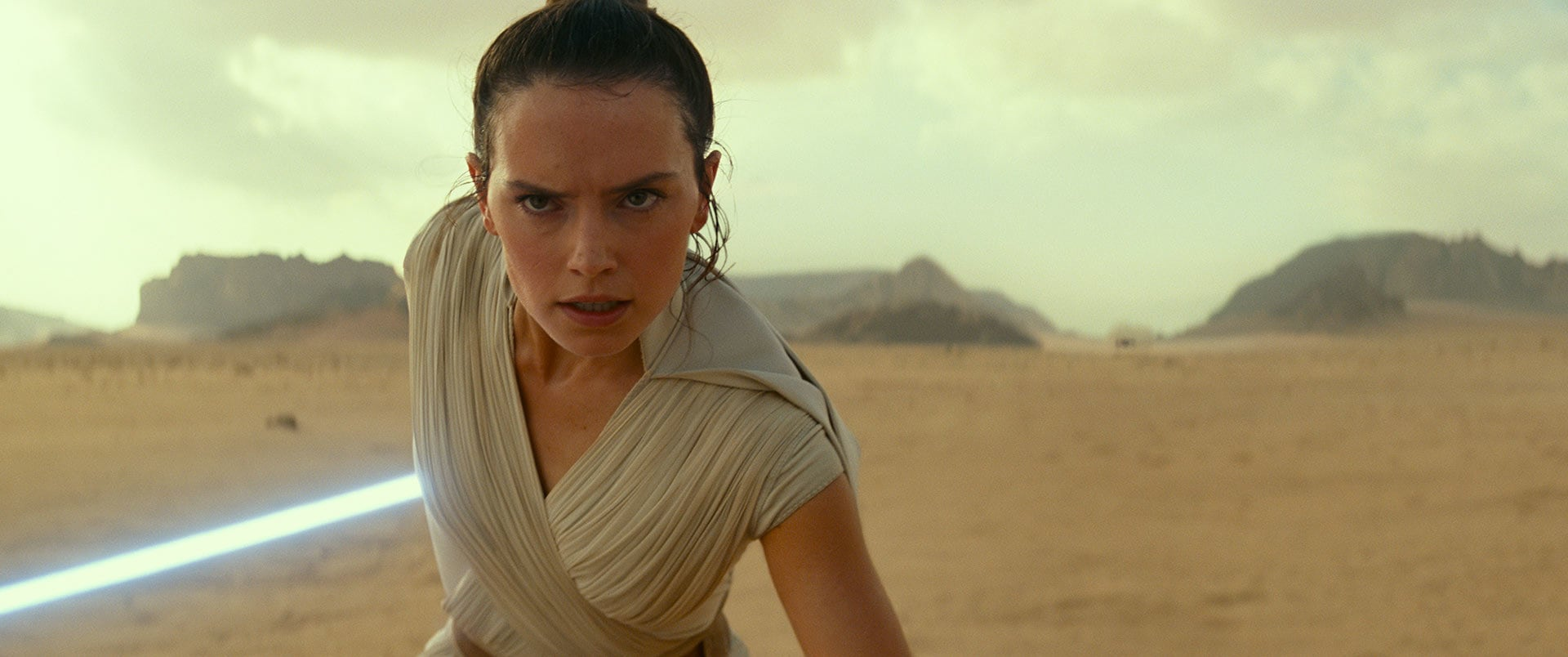 Is The Title 'The Rise of Skywalker' A Spoiler or a Hint At Something Greater?