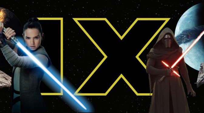 SWCC | Five Things I Want To See In An 'Episode IX' Teaser
