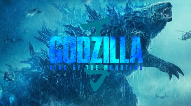 Godzilla: King Of The Monsters   The Final Trailer