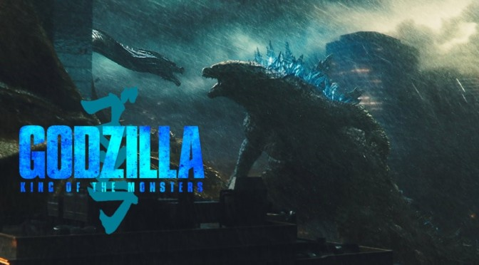Godzilla: King of the Monsters | New TV Spot Divulges the Existence of 17 Monsters