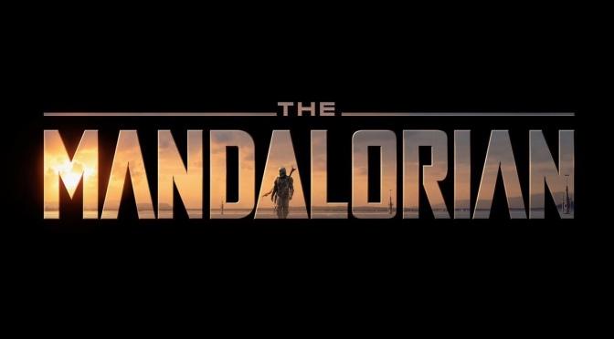 The Mandalorian   SWCC Panel Highlights