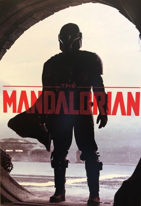 The Mandalorian | SWCC Panel Highlights
