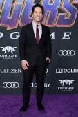 Avengers Endgame | World Premiere