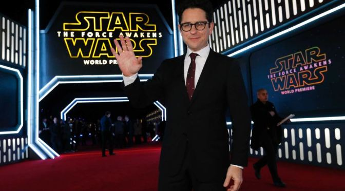 J.J Abrams Has Brought the Magic Back to 'Star Wars'