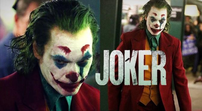 Joker | The Trailer for Joaquin Phoenix's Dark and Twisted Joker Movie Has Arrived