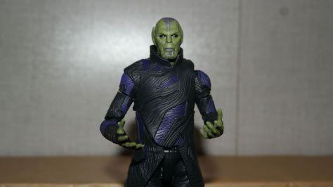Marvel Legends Review | Talos (Captain Marvel)