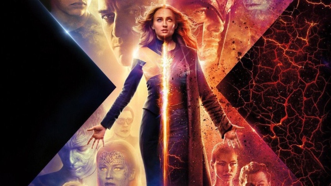 Jean Grey Unleashes Hells Fury in the Final Trailer for X-Men: Dark Phoenix