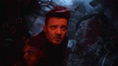 Avengers | Disney+ Developing a Hawkeye Series