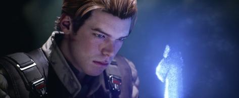 Star Wars Jedi: Fallen Order | Reveal Trailer