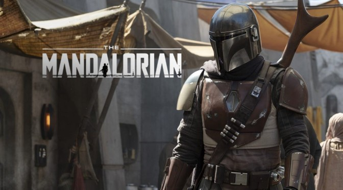 SWCC | The Mandalorian Logo Revealed