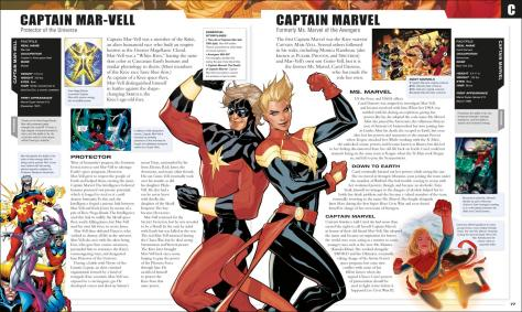 Book Review | Marvel Encyclopedia New Edition