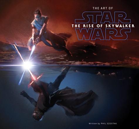 art-of-rise-of-skywalker