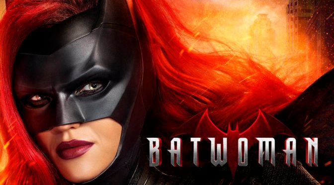 The Batwoman Trailer | Ruby Rose's Crimson Caped Crusader Swings into Gotham