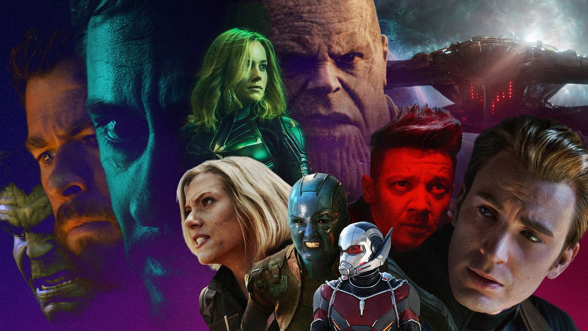 Avengers: Endgame Was Not the End. It Was Only the Beginning