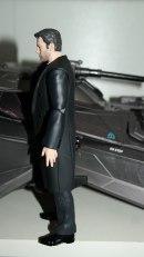 FOTF Justice League Bruce Wayne Medicom Toy Mafex Review 10