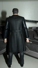Justice League Review | Bruce Wayne Mafex (Medicom Toy)