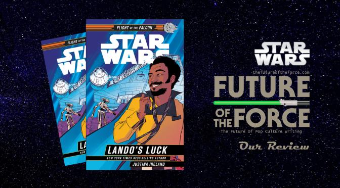 Book Review | Lando's Luck