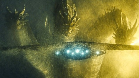 Review | Godzilla: King of the Monsters