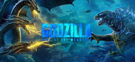 Final Look Trailer for Godzilla: King of the Monsters brings Mass Destruction as the Kaiju Clash