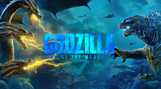 Final Look Trailer for Godzilla: King of the Monsters brings Mass Destruction