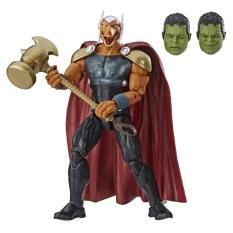 First Look | Marvel Legends Avengers Endgame Wave 2